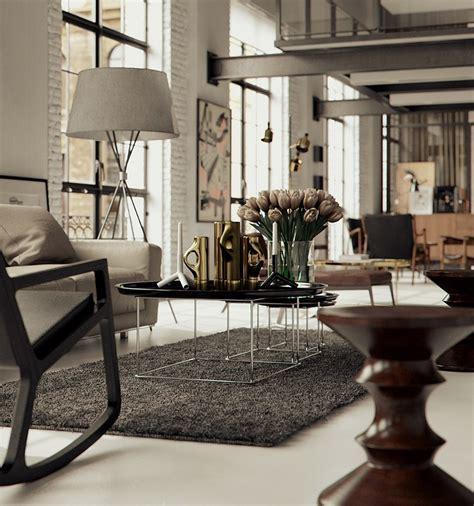 classic and modern interior design classic modern interior render by bbb interior design ideas