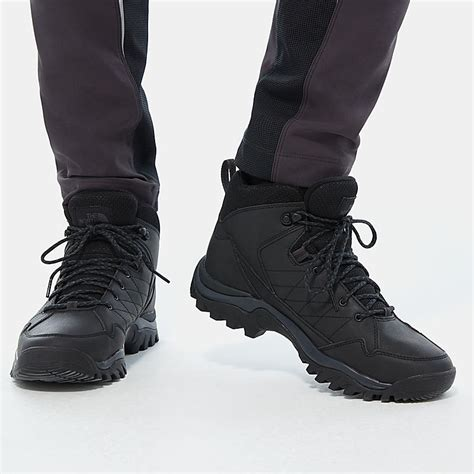 Men Storm Strike Hike Boots The North Face