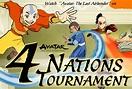 Avatar - 4 Nations Tournament Game - Avatar The Last ...
