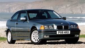 Worst Sports Cars: BMW 3 Series Hatchback/Compact