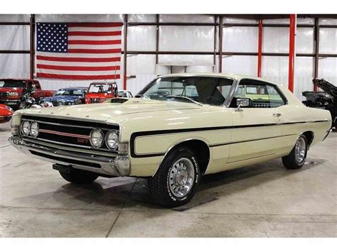 1969 Ford Torino by 1969 Ford Torino For Sale Classiccars Cc 959534