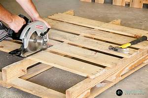 Pallet Wood Projects : Employ An Experienced Carpenter