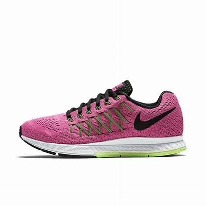 Nike Wide Pegasus Zoom Air Shoe Running