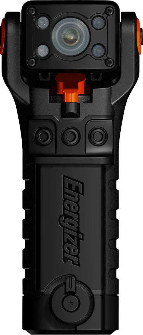 energizer night light flashlight energizer 39 s swivel led night strike flashlight