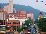 About | City of Reading, Pennsylvania