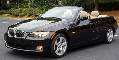 2010 Bmw 328i Convertible by Bmw 328i Convertible 16 Valvulas