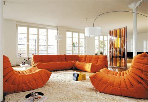 roset sofa togo togo sessel ligne roset stylepark
