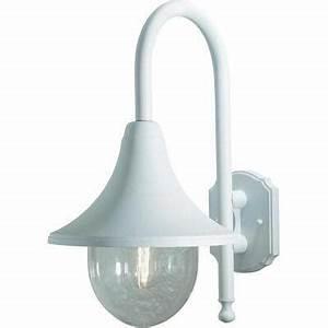 Applique Exterieur Blanc : luminaires pour la maison les fournisseurs grossistes et ~ Edinachiropracticcenter.com Idées de Décoration
