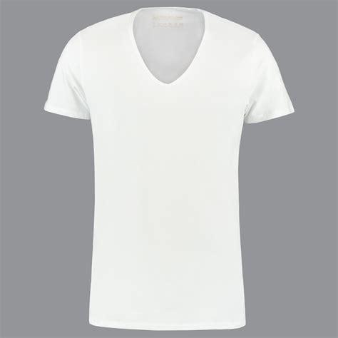 grey vneck white v neck t shirt shirtsofcotton