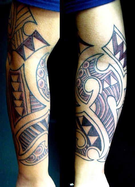 maori arm tattoos collection