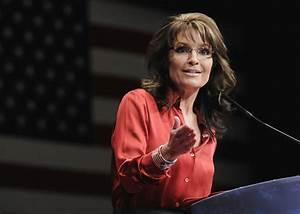 You betcha: Sarah Palin wants to America's next president ...