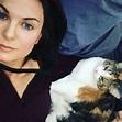 Katarina Waters (Katie Lea Burchill aka Winter) | Bed back ...