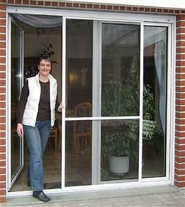 Fliegengitter Balkontür Schiebetür : insektenschutz schiebet r ~ Eleganceandgraceweddings.com Haus und Dekorationen