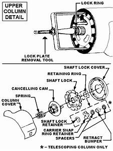 Chevy S10 Steering Column Wiring Diagram