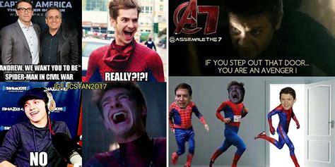 Spider-memes