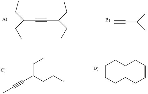 Naming Compound Diagram by 9 1 Naming Alkynes Chemistry Libretexts