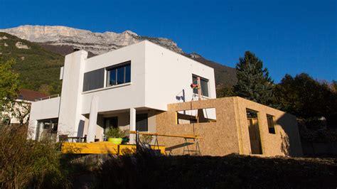 le permis de construire pour une extension de maison les conditions et infos