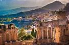 Tofino Expeditions | Italy Kayaking Tours | Kayaking Sicily