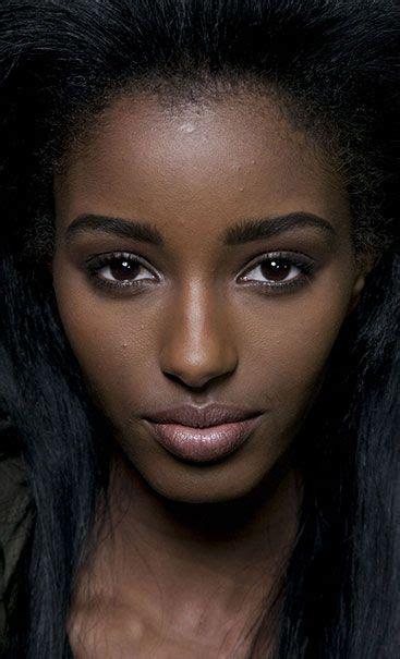 most beautiful black nubian planet n more