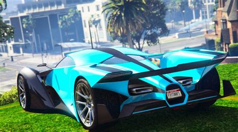 Gta Online Secretly Updated, New Car Available