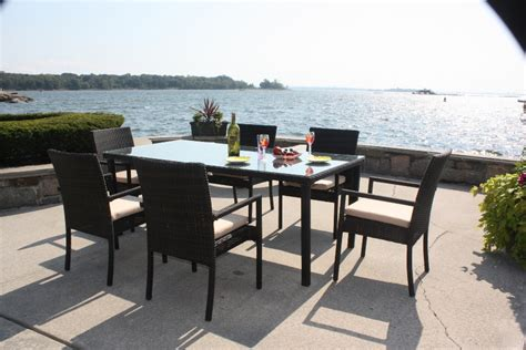 looking after different types of garden furniture