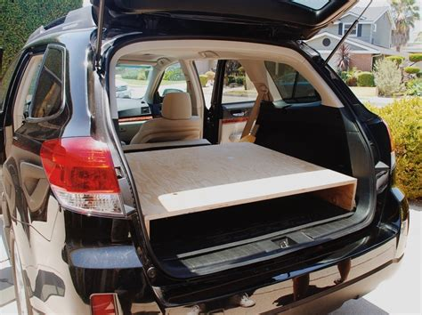 Subaru With Bed by Subaru Outback With Truck Bed Subaru Cars Review Release
