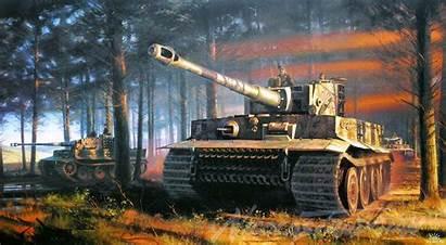 Tank Tiger Wallpapers Desktop Backgrounds Computer Cave