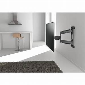 Wandhalterung Tv 55 Zoll : vogels base 45 m drehbare wandhalterung f r 32 55 zoll monitore ~ Eleganceandgraceweddings.com Haus und Dekorationen