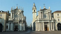 CHIESE DI SAN CARLO E SANTA CRISTINA | Piemonte Italia