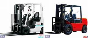 A Guide To Buying A Forklift