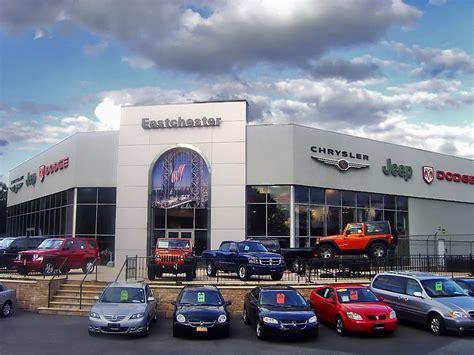 chrysler jeep dodge dealership eastchester chrysler jeep dodge ram new chrysler dodge