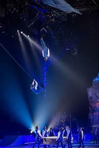 Cirque du Soleil Crystal Review and Tour Dates – VIE Magazine