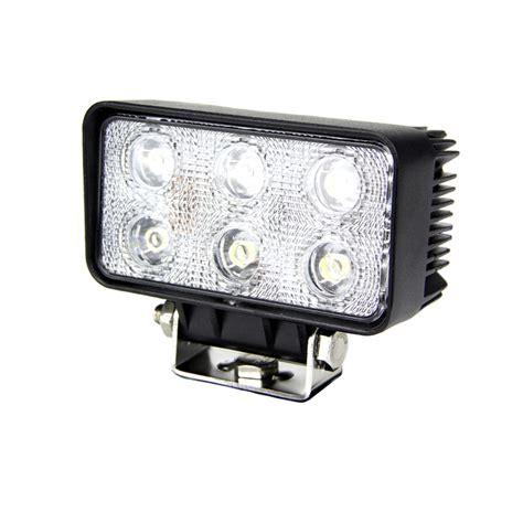 5 inch led light bulb square led work light 4 5 inch 18 watts flood all