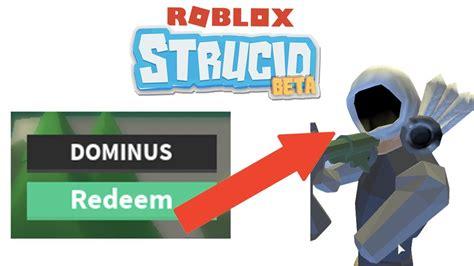 strucid promo codes wiki  roblox strucid codes