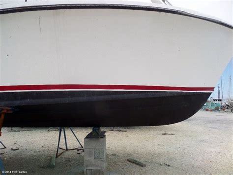 Fishing Boats For Sale Done Deal by 1989 Used C Craft 33 Lobster Crab Lobster Fishing Boat For