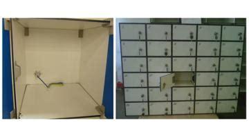 armadietti con serratura armadietti portaoggetti modulari con serratura boxotto