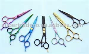 Color Hair Cutting Scissors/hair clippers/hair tools