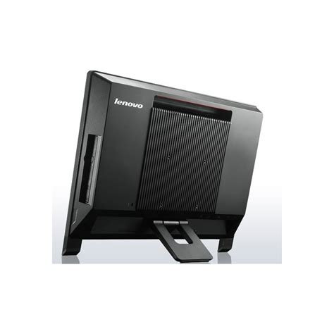 prix ordinateur bureau ordinateur de bureau lenovo thinkcentre edge 62z all in