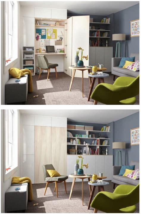 bureau de salon les 10 meilleures idées de la catégorie meuble ordinateur