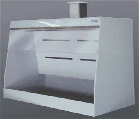 table top laminar flow hood furniture for the clean room