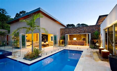 transparent glass swimming pool safety fences home