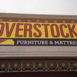 Overstock furniture mattress furniture stores 1701 for Overstock furniture and mattress houston