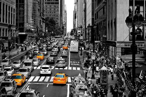 york city black  white photography   york