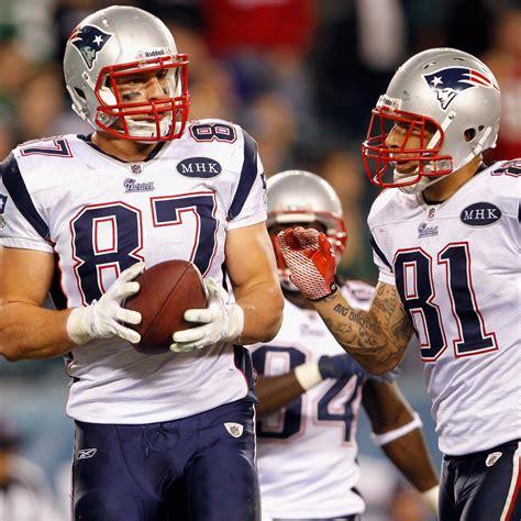 Super Bowl XLVI: Breaking Down the New England Patriots ...
