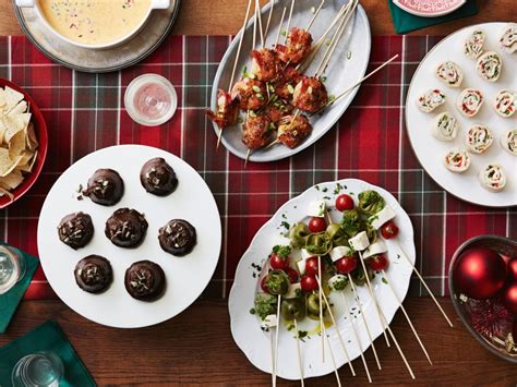 christmas cocktail party ree drummond s christmas cocktail party food network