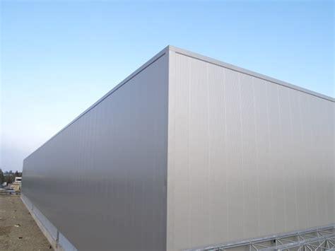 alutech wand panneau mural isol 233 avec fixation invisible panneaux isol 233 s