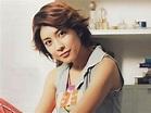 Yūko Takeuchi | Asian Short Hair | Pinterest
