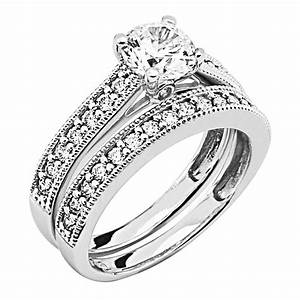 design wedding rings engagement rings gallery beautiful With 2 band wedding rings