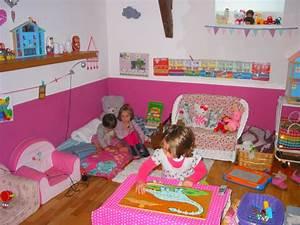 cest une maison bleue croquelavieenrose With jeux de decoration la maison