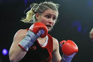 French female boxer Angelique Duchemin dies at 26 - The Ring